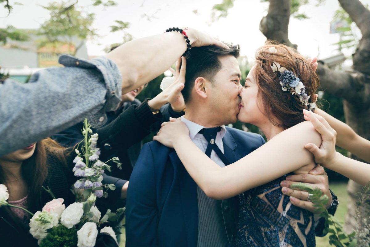 婚禮攝影、美式風格、桃園婚宴場地