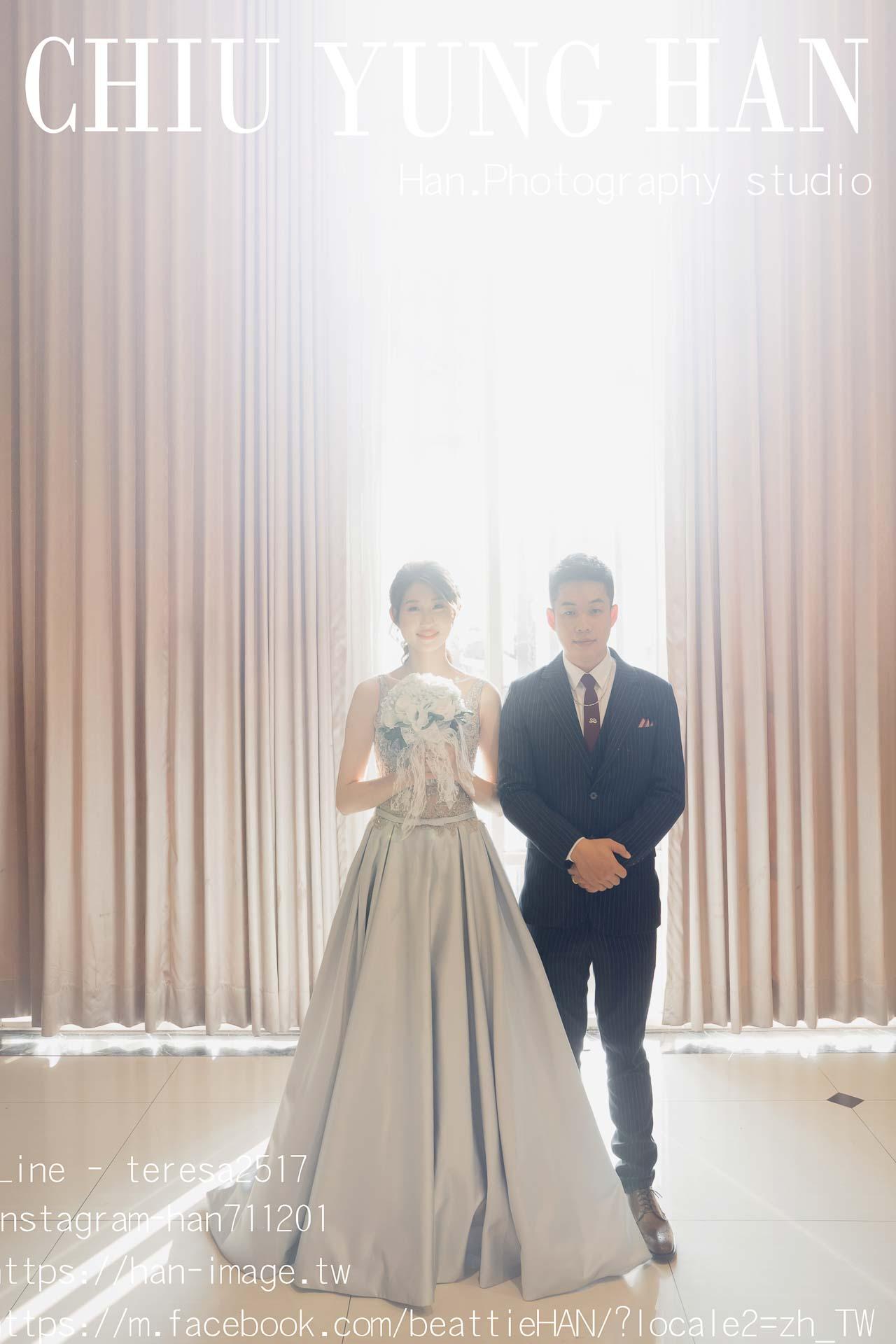 台中婚禮紀錄,大里菊園婚宴會館
