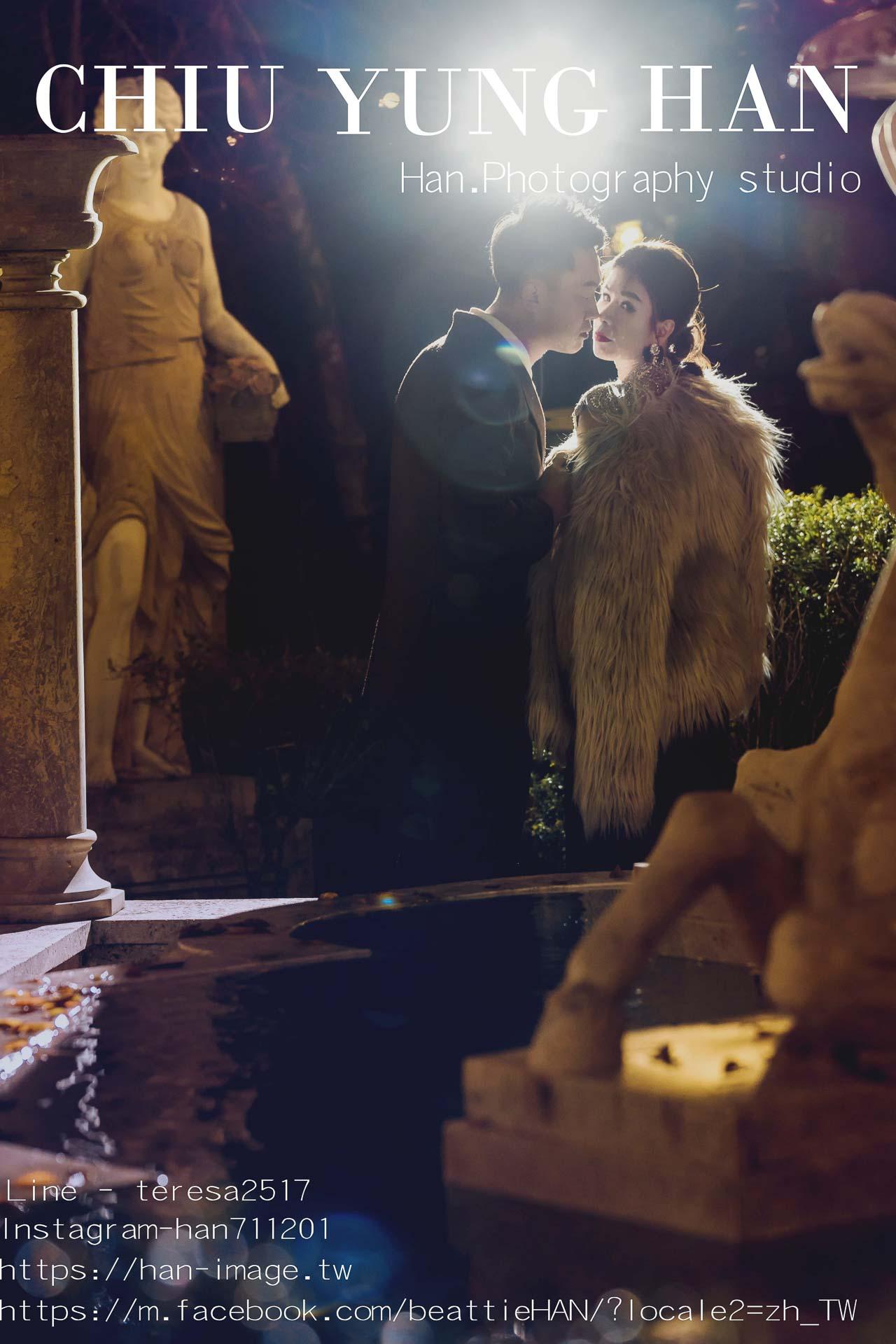 歐風古堡婚禮,清境老英格蘭婚紗,兩天一夜旅拍,周杰倫與昆凌,旅拍