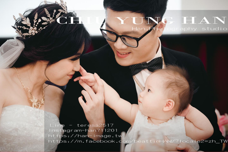 婚禮背板,親子,台中婚禮紀錄,大和屋婚宴