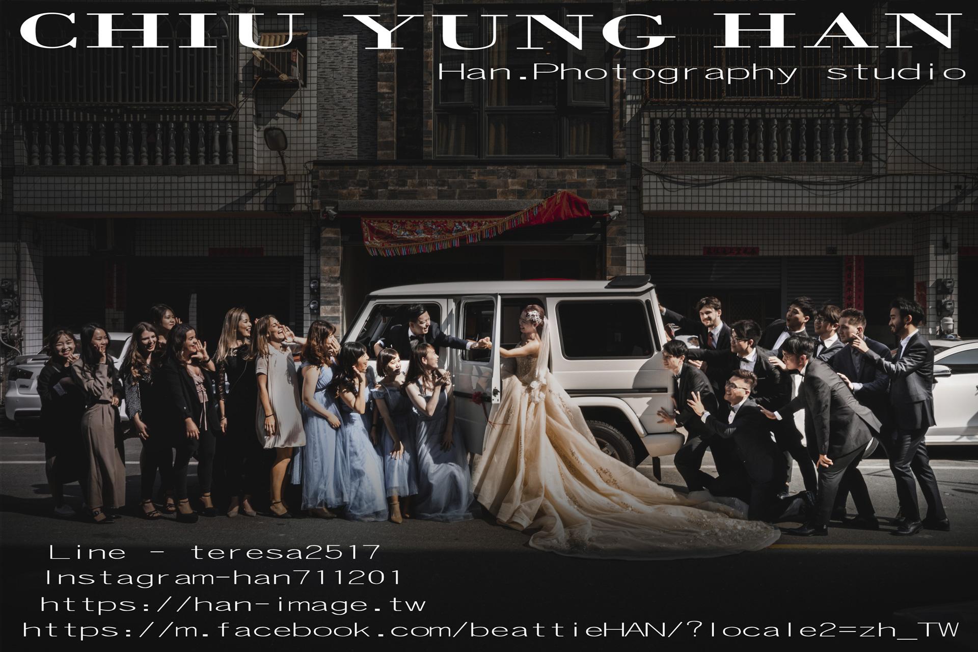 台中婚禮紀錄|林酒店|最重要的回憶,用相片承載記憶。