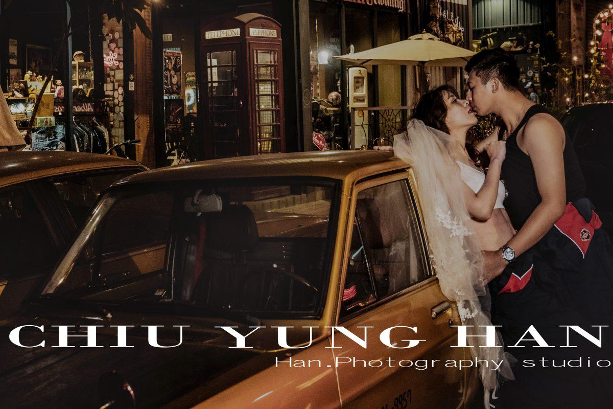 台中婚紗攝影 一起來放閃!!屬於我們清甜唯美婚紗風格。