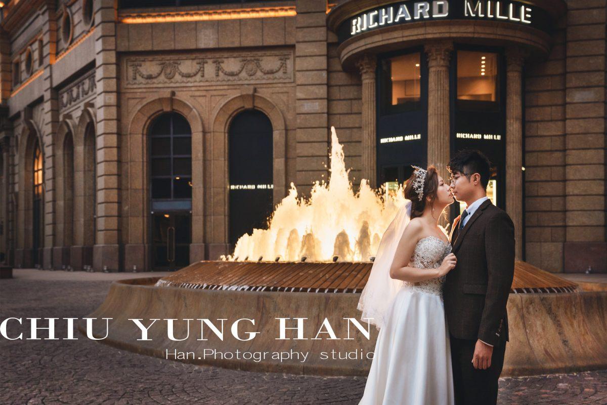 東方文華,After Party,類婚紗,東方文華婚禮紀錄,台北婚禮紀錄,派對婚禮,雜誌感類婚紗,禮服,新秘
